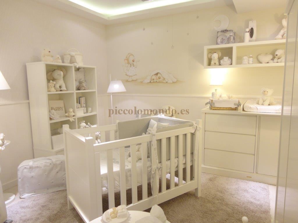 Mobiliario infantil piccolo mondo coleccion contemporaneo - Piccolo mondo mobiliario infantil ...