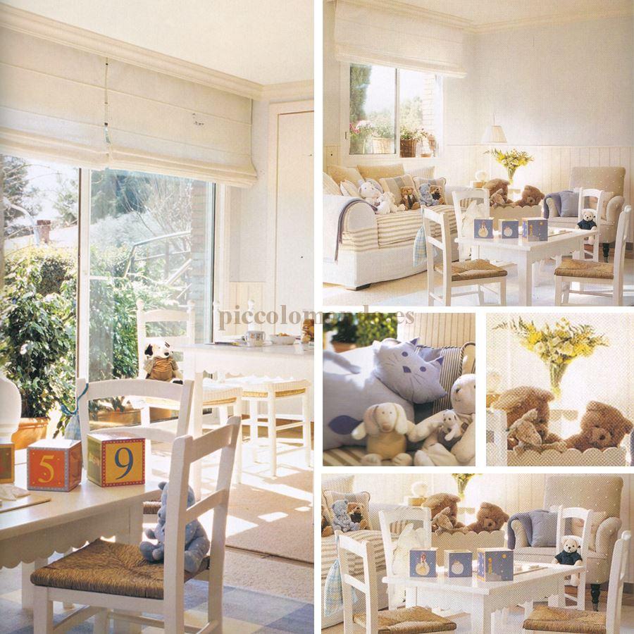 El mueble ni os 5 piccolo mondo for El mueble decoracion