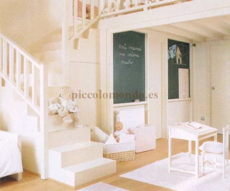 El mueble ni os 8 piccolo mondo - Piccolo mondo barcelona ...