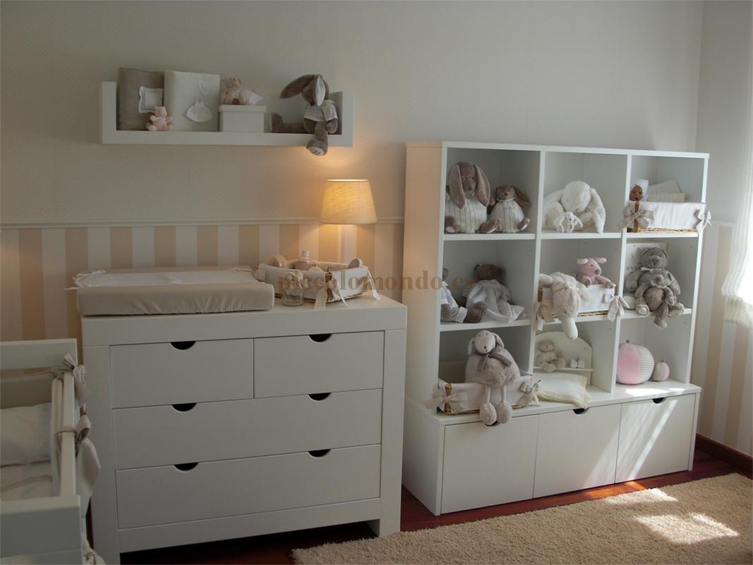 Habitaci n infantil 2 piccolo mondo - Piccolo mondo mobiliario infantil ...