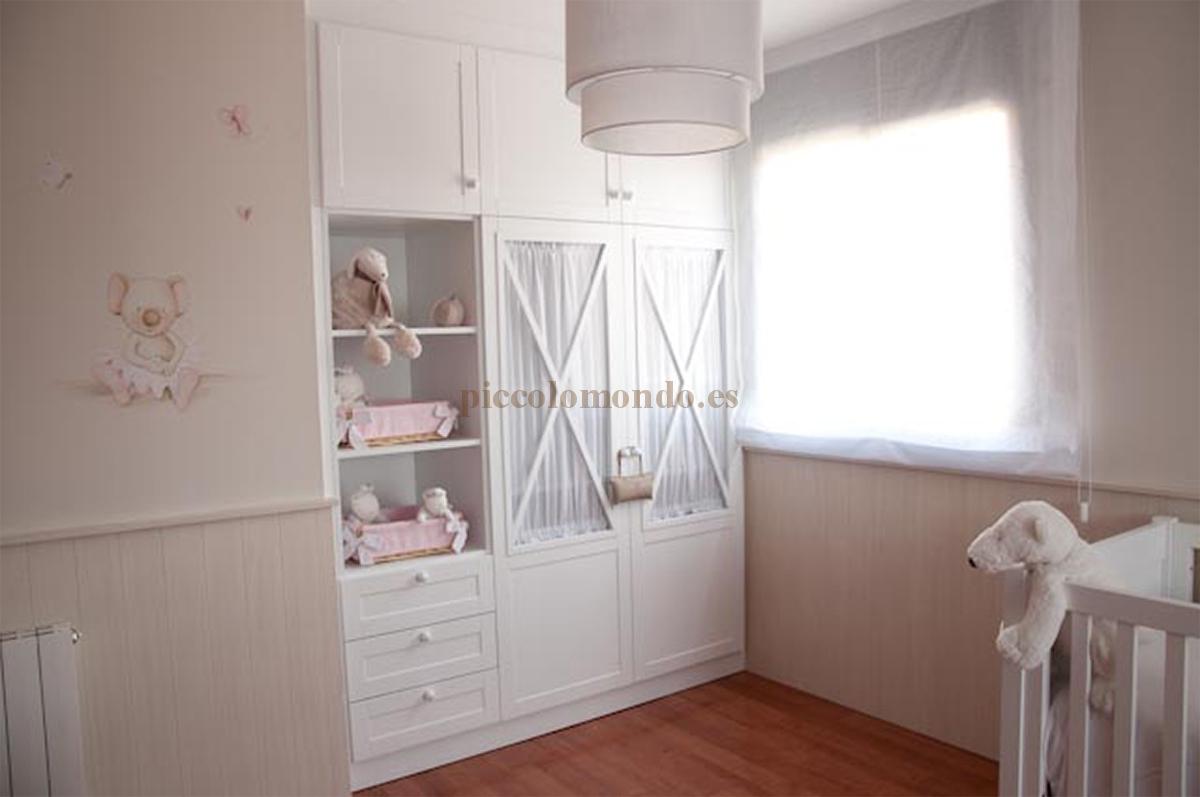 Habitaci n infantil piccolo mondo - Piccolo mondo barcelona ...