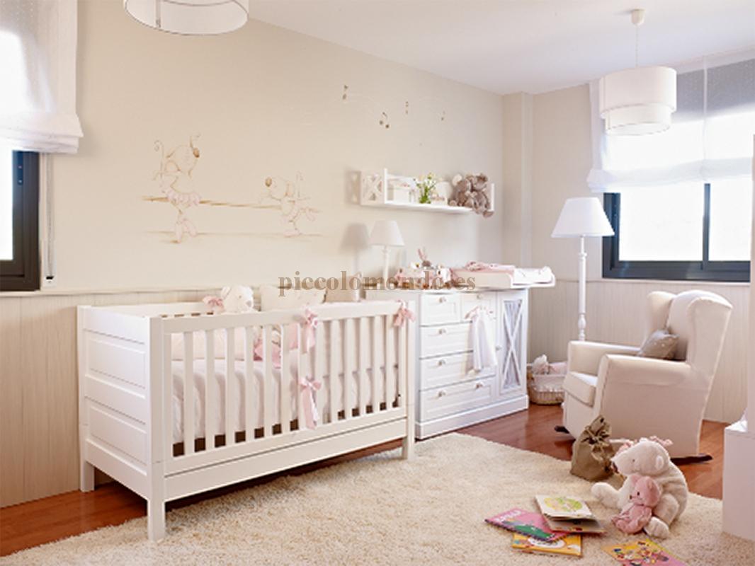 Habitaci n infantil piccolo mondo - Piccolo mondo mobiliario infantil ...