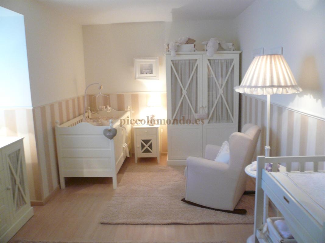 Bustamante echevarria piccolo mondo habitacion infantil - Piccolo mondo barcelona ...