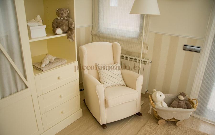 Habitacion aspas piccolo mondo - Piccolo mondo mobiliario infantil ...
