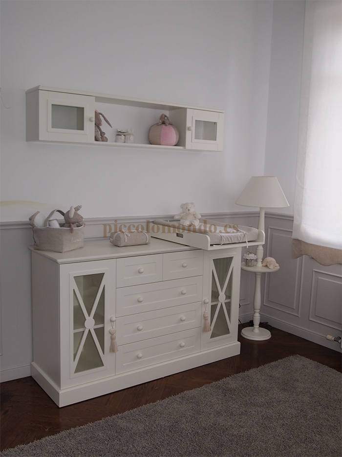 Habitaci n infantil aspas piccolo mondo - Piccolo mondo barcelona ...